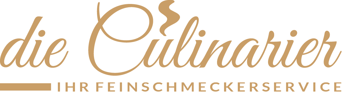die Culinarier –  Event Catering
