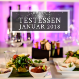 Event Catering Testessen